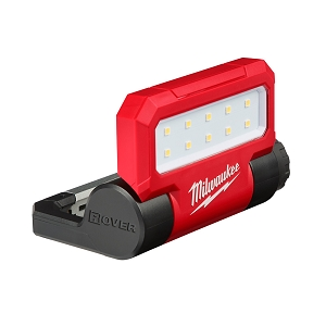 Milwaukee 2114-21 USB Rechargeable Rover Pivoting LED Flood Light