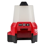 Milwaukee 2144-20 M18™ RADIUS™ Compact Site Light w/Flood Mode