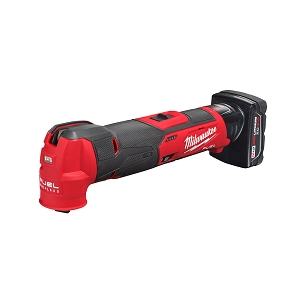 Milwaukee 2526-21XC M12 FUEL Oscillating Multi-Tool Kit
