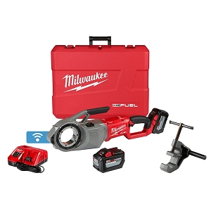 Milwaukee 2874-22HD M18 FUEL Pipe Threader Kit