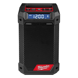 Milwaukee 2951-20 M12 Radio + Charger