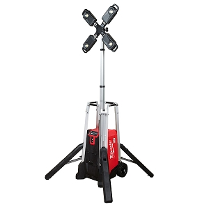 Milwaukee MXF041-1XC MX FUEL™ ROCKET™ Tower Light/Charger