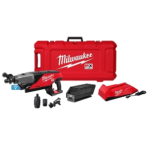Milwaukee MXF301-1CP MX FUEL™ Handheld Core Drill Kit