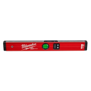 "Milwaukee MLDIG24 24"" REDSTICK™ Digital Level w/ PINPOINT™ Measurement Technology"