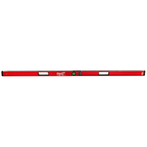 "Milwaukee MLDIG72 72"" REDSTICK™ Digital Level w/ PINPOINT™ Measurement Technology"