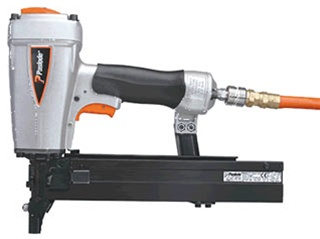 Paslode 501230 S200-S16P 16 ga Medium Crown Sheathing Stapler