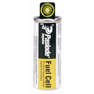 Paslode 650039 Short Yellow Fuel Cell 0.64 oz (4 Pack)