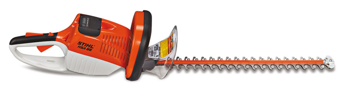 Stihl HSA66 36V Cordless Hedge Trimmer