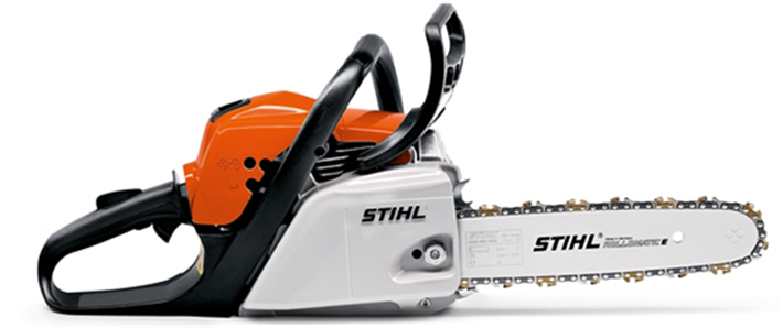 Stihl MS211 Chain Saw 16 35.2cc