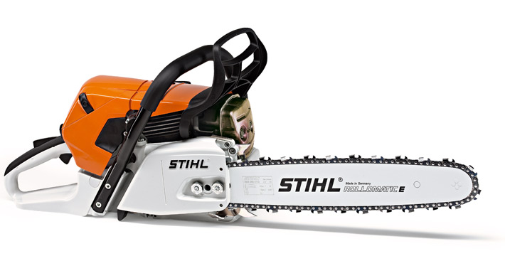 stihl ms441cm chain saw 18. Black Bedroom Furniture Sets. Home Design Ideas