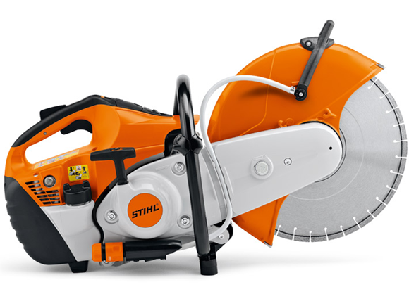 Stihl TS500i Cutquik - 14 Fuel Injected