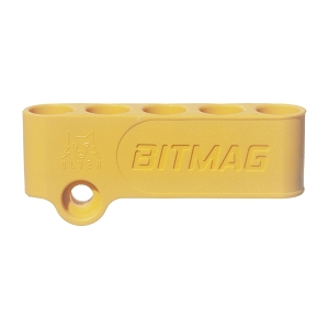 BITMAG Yellow Bit Holder