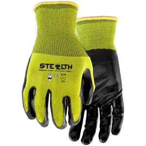 Watson Gloves 396X6-XL Light Artillery