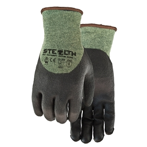 Watson Gloves 911-XL Danger Zone