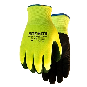 Watson Gloves 9403-XL Stealth Stingray