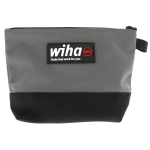 Wiha 91473 Pouch General Purpose W/Zipper
