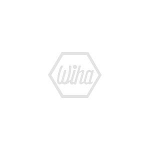 Wiha 53006 SoftFinish® XHeavy Duty Slotted 10.0mm