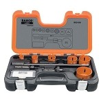Bahco 862109 9 Pc. Electrician's Hole Saw Set