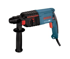 Bosch 11250VSR 3/4 In. SDS-plus® Rotary Hammer