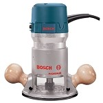 Bosch 1617EVS 2.25 HP Electronic Fixed-Base Router