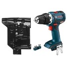 Bosch DDS182BN 18V Brushless Compact Tough™ Drill Driver