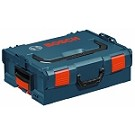 Bosch L-BOXX-2 6 In., x 14 In. x 17-1/2 In. Stackable Tool Storage Case