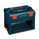 Bosch L-BOXX-3D Medium Tool Storage with Drawer Space