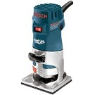 Bosch PR10E 1 HP Colt  Single Speed Electronic Palm Router