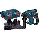 Bosch RHH181BL 18 V 3/4 In. SDS-plus® Core Rotary Hammer Kit w/ Chisel Function Bare Tool w L-BOXX  2