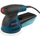 Bosch ROS10 5 In. Palm-Grip Random Orbit Sander/Polisher