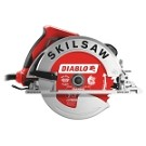 Skilsaw SPT67WMB-22 7-1/4 In. Magnesium SIDEWINDER  Circular Saw with Brake