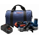 Bosch BSH180-B14 18 V Compact Band Saw Kit with CORE18V Battery