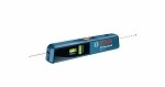 Bosch GLL1P Line and Point Laser Level
