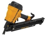 Stanley Bostitch LPF33PT Low Profile Paper Tape Framing Nailer