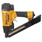 Stanley Bostitch MCN150 Metal Connector Nailer Strapshot