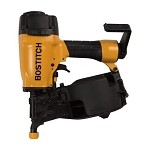 Stanley Bostitch N66C-1 Coil Siding Nailer