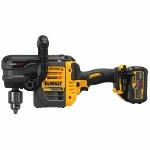 Dewalt DCD460T2 60V Max* VSR Stud and Joist Drill Kit with E-Clutch® System