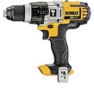 Dewalt DCD985B 20V MAX* Lithium Ion Premium 3-Speed Hammerdrill (Tool Only)