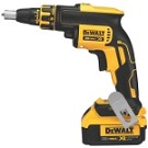 Dewalt DCF620M2 20V MAX* XR Brushless Li-Ion Drywall Screwgun