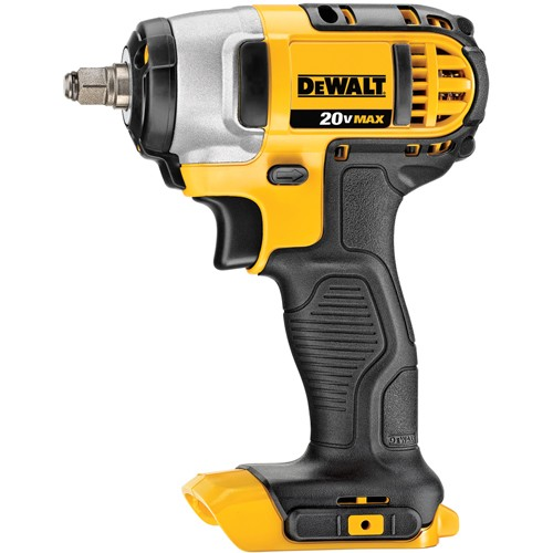 Dewalt DCF883B 20V MAX* Lithium Ion 3/8 Impact Wrench (Tool Only)