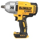 Dewalt DCF899HB 20V MAX* XR Brushless High Torque 1/2Impact Wrench w. Hog Ring Anvil (Tool Only)