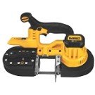 Dewalt DCS371B 20V MAX* Li-Ion Band Saw (Tool Only)