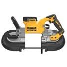 Dewalt DCS374P2 20V Max* Brushless Deep Cut Band Saw Kit