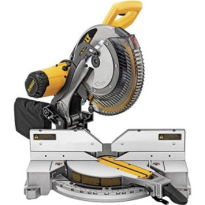 "Dewalt DW716 12"" (305mm) Double-Bevel Compound Miter Saw"