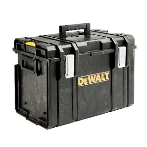 Dewalt DWST08204 ToughSystem® DS400XL Case