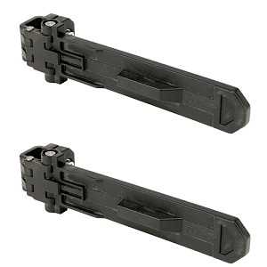 Dewalt DWST08212 ToughSystem® DS Brackets (2-Pack)