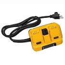 Dewalt DCA120 Corded Power Supply  Adaptor