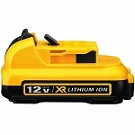 Dewalt DCB127 12V MAX* Lithium Ion Battery Pack