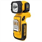 Dewalt DCL044 20V MAX* LED Hand Held Worklight