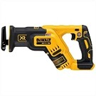 Dewalt DCS367B 20V MAX* XR® Brushless Compact Reciprocating Saw (Tool Only)